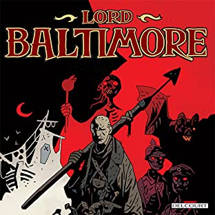 Lord Baltimore