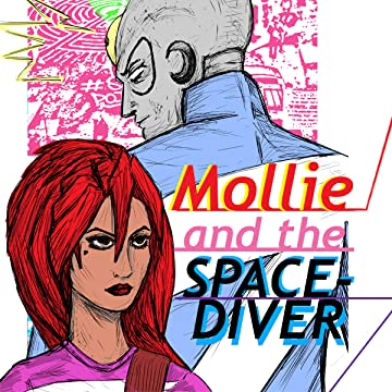 Mollie and the Space Diver