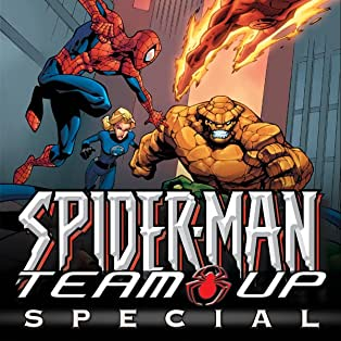 Spider-Man Team-Up Special (2005)