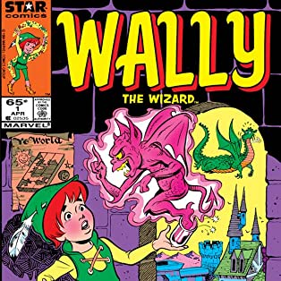 Wally the Wizard (1985)