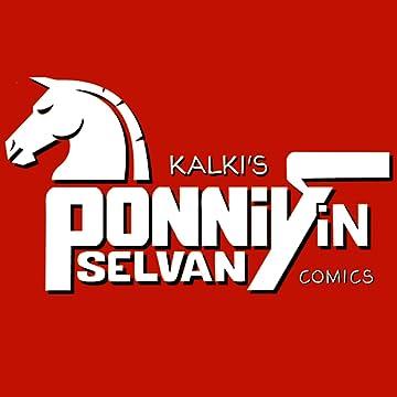 Ponniyin Selvan Comics: Pudhu Vellam