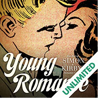 Young Romance: Simon & Kirby 1940-1950