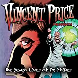 Vincent Price Presents: The Seven Lives of Dr. Phibes