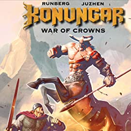 Konungar: War of Crowns