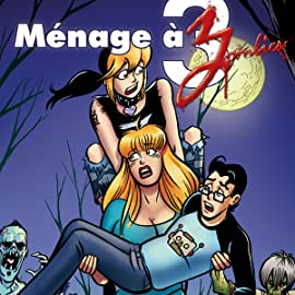 Menage a Zombies