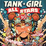 Tank Girl All Stars