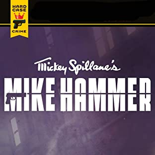 Mickey Spillane's Mike Hammer