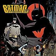Batman Beyond 2.0 (2013-2014)