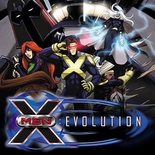 X-Men Evolution (2002)