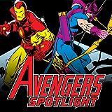Avengers Spotlight (1989-1991)