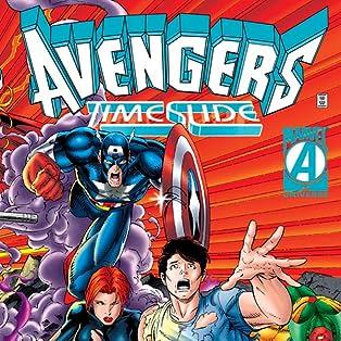 Avengers: Timeslide (1996)