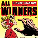 All Winners Comics (1948)