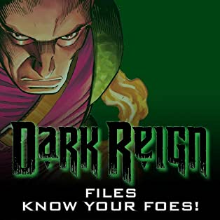 Dark Reign Files (2009)