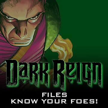 Dark Reign Files (2009)