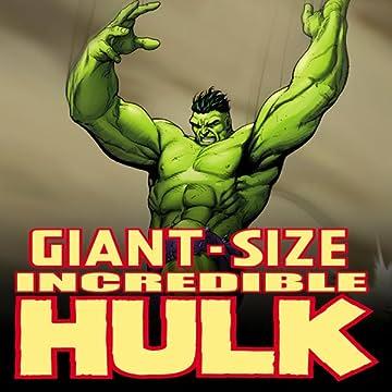 Giant-Size Incredible Hulk (2008)