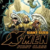 X-Men: First Class Giant-Sized Special (2008)