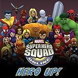 Marvel Super Hero Squad Online Game: Hero Up! (2011)