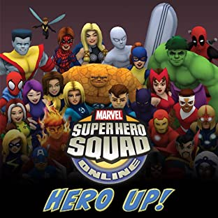 Marvel Super Hero Squad Online Game: Hero Up! (2011)