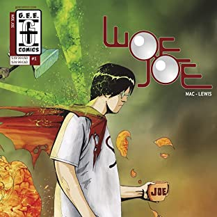 Woe Joe