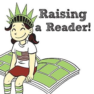 CBLDF - Raising a Reader!