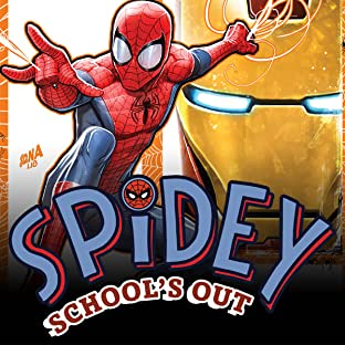 Spidey: School's Out (2018) (comiXology Originals)