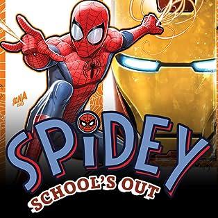 Spidey: School's Out (2018) (comiXology Originals)