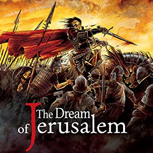 THE DREAM OF JERUSALEM