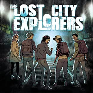 The Lost City Explorers