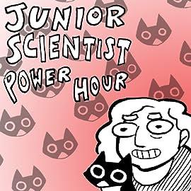 Junior Scientist Power Hour