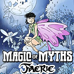 Magic of Myths Specials