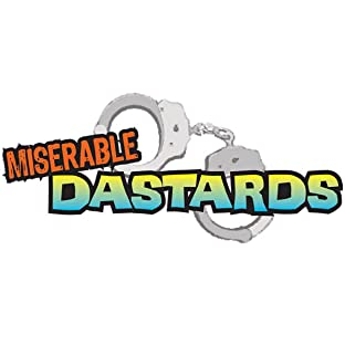 Miserable Dastards, Vol. 1: Punching Bags