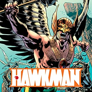Hawkman (2018-)