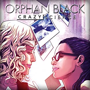Orphan Black: Crazy Science