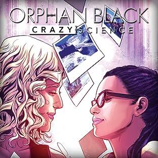 Orphan Black: Crazy Science