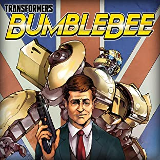 Transformers: Bumblebee Movie Prequel