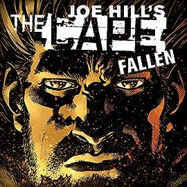 Joe Hill's The Cape: Fallen