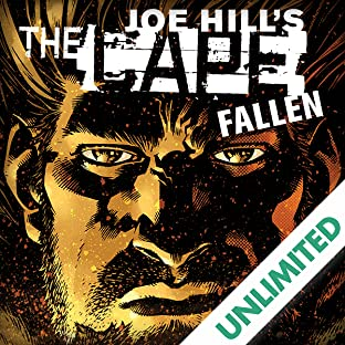 Joe Hill's The Cape: Fallen