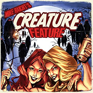 Mike Raicht's Creature Feature
