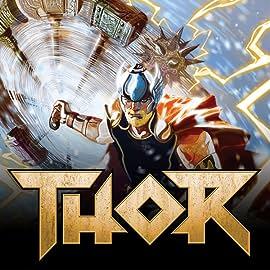 Thor (2018-)