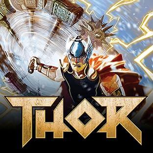 Thor (2018-2019)
