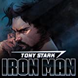 Tony Stark: Iron Man (2018-2019)