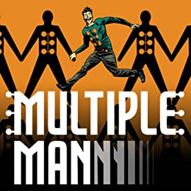 Multiple Man (2018)