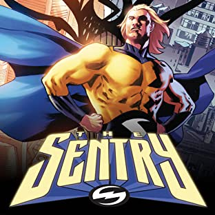 Sentry (2018)