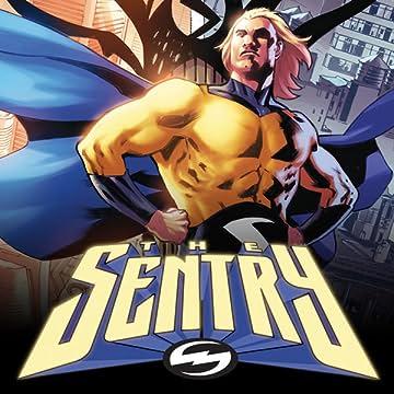 Sentry (2018-)