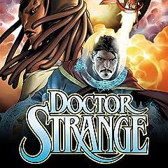 Doctor Strange (2018-2019)