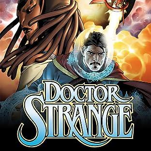 Doctor Strange (2018-)