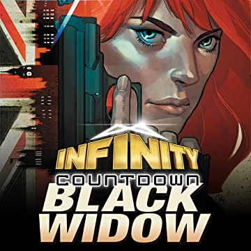 Infinity Countdown: Black Widow (2018)