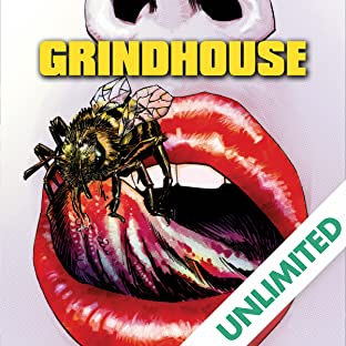 Grindhouse: Doors Open At Midnight