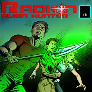 Radkin Alien Hunter