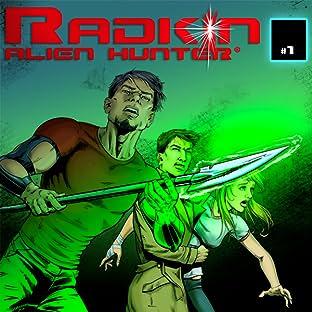 Radkin Alien Hunter